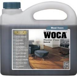 WOCA Master Oil Natur -...