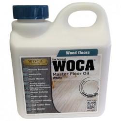 Woca Master Oil White (biały)