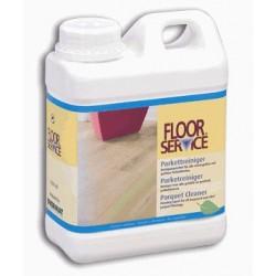 Overmat FloorService...