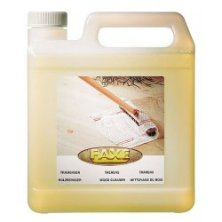 FAXE WOOD CLEANER